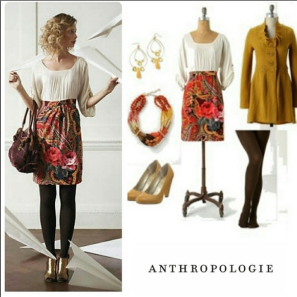 Anthropologie Dresses & Skirts - Anthropologie Edme & Esyllte Easy as Pie Dress